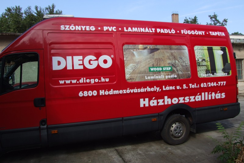 Szilmár-Járművek Kft. - Autódekoráció - Gépjármű dekor - Autóüveg fóliázás